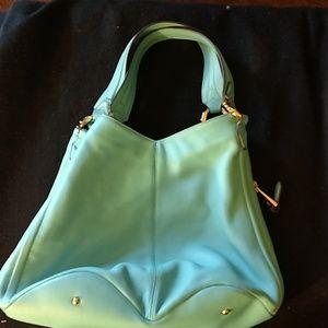 Aimee kestenberg turquoise purse